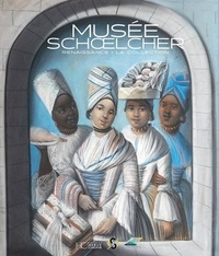 Matthieu Dussauge - Musée Schoelcher.
