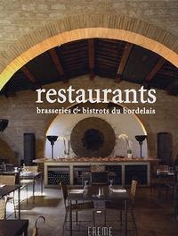 Deedr.fr Restaurants, brasseries & bistrots du Bordelais Image