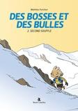 Matthieu Forichon - Notes de trail Tome 2 : Second souffle.