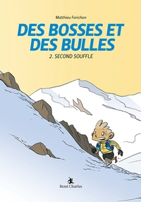 Matthieu Forichon - Notes de trail Tome 2 : Second souffle.