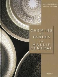 Deedr.fr Chemins de tables en Massif central Image