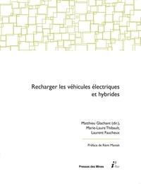 Recharger les véhicules électriques et hybrides.pdf