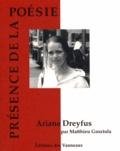 Matthieu Gosztola - Ariane Dreyfus.