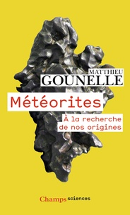 Météorites - A la recherche de nos origines.pdf
