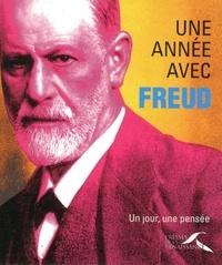 Matthieu Grimpret - Une année avec Freud - Un jour, une pensée.