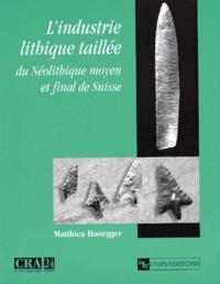 Matthieu Honegger - .