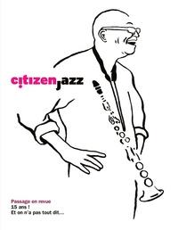 Matthieu Jouan - Citizen Jazz - Passage en revue.