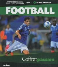 Matthieu Le Chevallier et Laurent Perrin - Football. 1 Cédérom