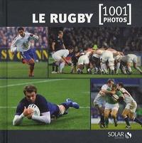 Matthieu Le Chevallier - Le rugby.