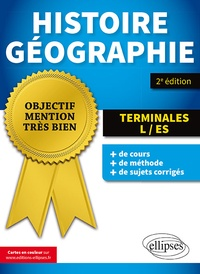 Matthieu Lecoutre - Histoire-Géographie Tle L et ES.