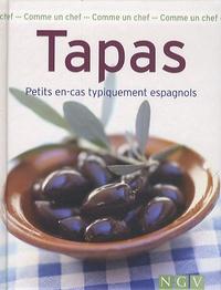 Tapas - Petits en-cas typiquement espagnols.pdf