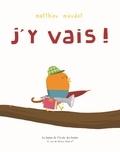 Matthieu Maudet - J'y vais !.