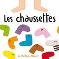 Matthieu Maudet - Les chaussettes.