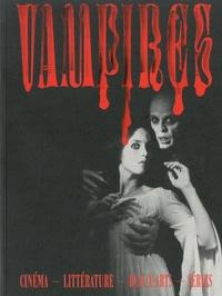 Matthieu Orléan - Vampires.