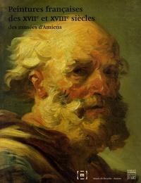 Deedr.fr Peintures françaises des XVIIe et XVIIIe siècles des musées d'Amiens Image