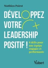 Galabria.be Développez votre leadership positif! - 8 défis pour une équipe engagée et performante Image