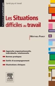 Deedr.fr Les situations difficiles au travail - Gestion des risques psychosociaux Image