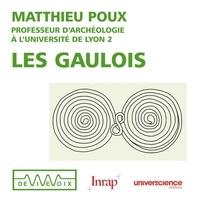 Matthieu Poux - Les Gaulois.