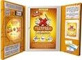 Matthieu Protin - Conjugaison du présent de l'indicatif - Le cahier d'apprentissage, avec le jeu de 56 cartes. 1 DVD