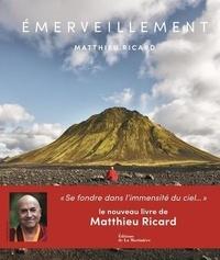 Matthieu Ricard - Emerveillement.