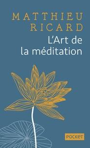 Birrascarampola.it L'art de la méditation - Pourquoi méditer ? Sur quoi ? Comment ? Image