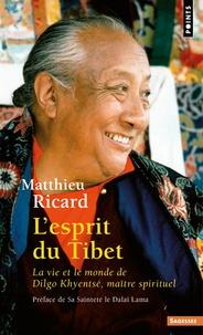 Matthieu Ricard - .