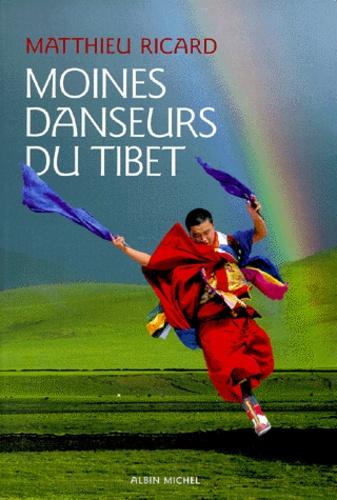 Matthieu Ricard - Moines danseurs du Tibet.