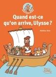 Matthieu Roda - Super-Héros Mythos Tome 2 : Quand est-ce qu'on arrive, Ulysse ?.