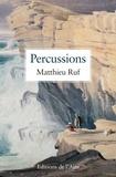 Matthieu Ruf - Percussions - Un roman familial bouleversant.