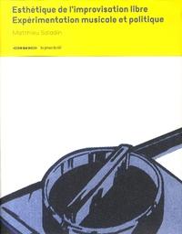 Birrascarampola.it Esthétique de l'improvisation libre - Expérimentation musicale et politique Image