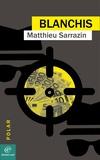 Matthieu SARRAZIN - Blanchis.