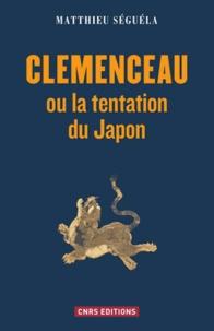 Deedr.fr Clemenceau ou la tentation du Japon Image