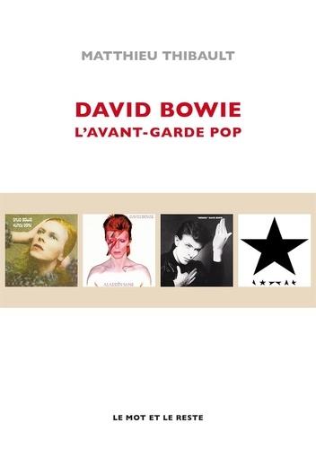 David Bowie - Format ePub - 9782360542604 - 15,99 €