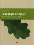 Matthis Behrens - Pédagogie de projet - Mieux enseigner est toujours possible.