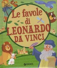 Mattia Cerato - Le favole di Leonardo da Vinci.