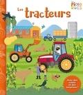 Mattia Cerato - Le tracteur.