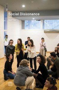 Mattin - Social Dissonance.