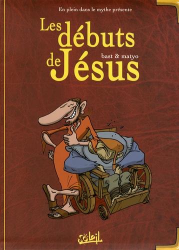 Matyo - Pack starter en 2 volumes ; Tome 1, Les débuts de Jésus ; Tome 2, Les débuts de Eve.