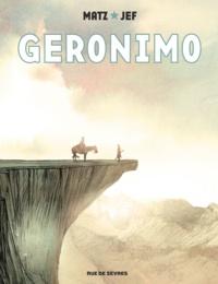 Matz et  Jef - Geronimo.