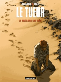Ucareoutplacement.be Le Tueur Tome 11 Image