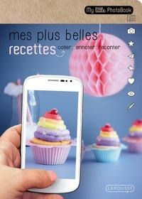 Deedr.fr Mes plus belles recettes Image
