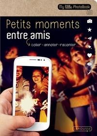 Maud Argaïbi - Petits moments entre amis.