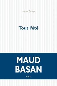 Maud Basan - Tout l'été.