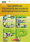 Maud Blanck et Christian Huyghe - CEPP, les certificats d'économie des produits phytopharmaceutiques.