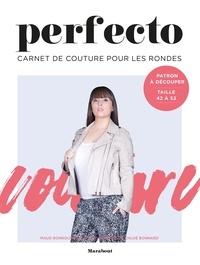 Téléchargement gratuit de livres audio Android Carnet de couture pour les rondes  - Perfecto (Litterature Francaise) par Maud Bonnouvrier  5552501104329