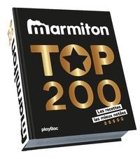 Maud Boulin et Jean-Louis Broust - Top 200 Marmitton - Les recettes les mieux notées !.