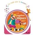 Maud Brougère et  Desinz - Comptines de toujours. 1 CD audio