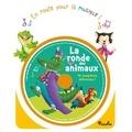 Maud Brougère et  Desinz - La ronde des animaux. 1 CD audio