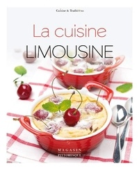 Maud Brunaud - La cuisine limousine.