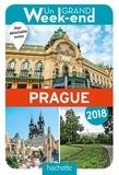 Maud Coillard et Romain Boutillier - Un grand week-end à Prague. 1 Plan détachable